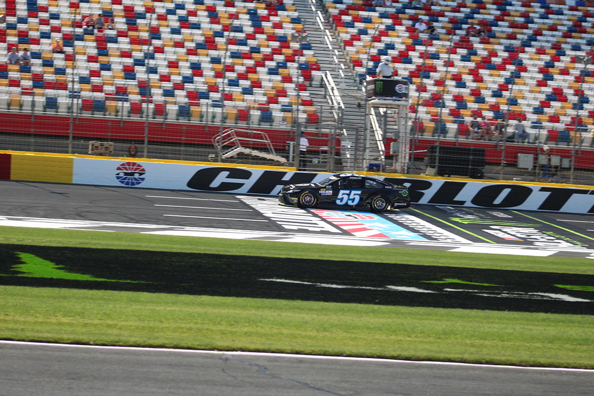 Charlotte motor speedway 5 2017 for Charlotte motor speed way
