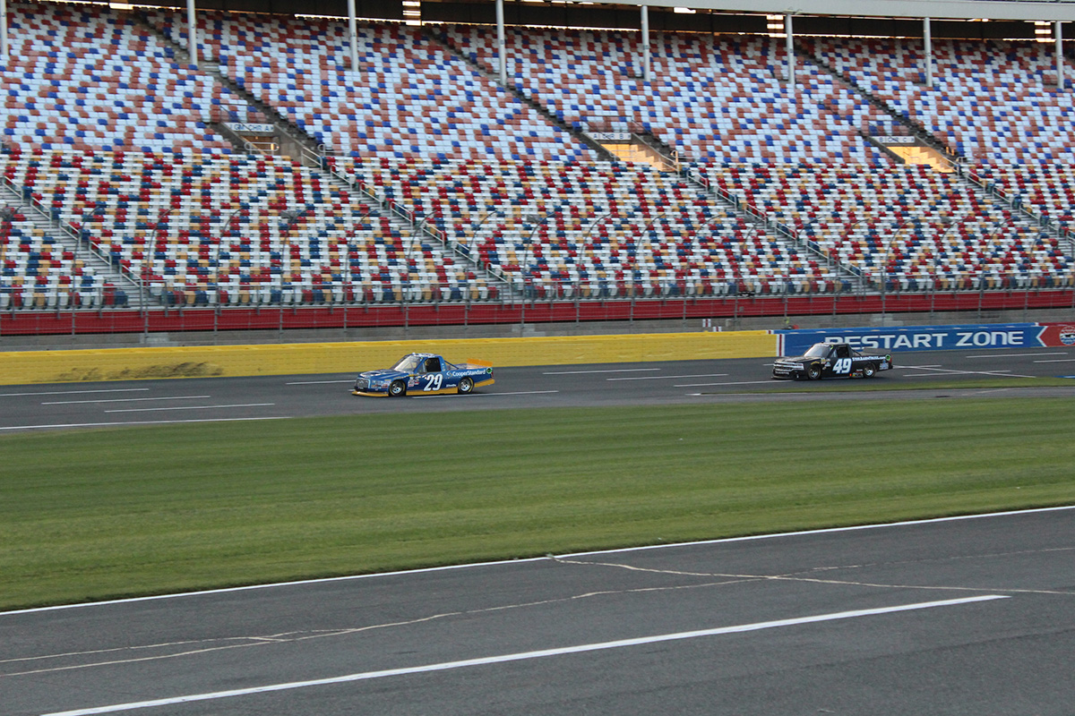 Charlotte motor speedway 5 2017 for Charlotte motor speedway pictures